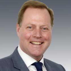 Stephen Chalcraft