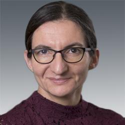 Helen Murcott