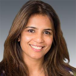 Fiona D'Silva