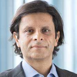 Shamez Alibhai