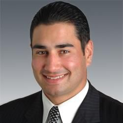 Kareem Barzegar