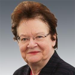 Lorraine Baldry