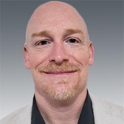 Jeff O'Reilly