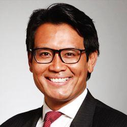 Kevin Hoo
