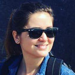 Adina David