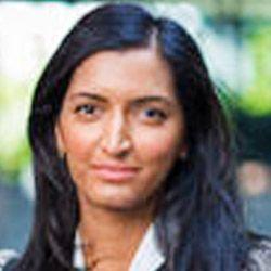 Ilna Patel