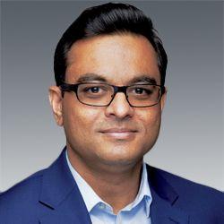 Gaurav Khadse