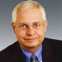 Dr. George Tingwald