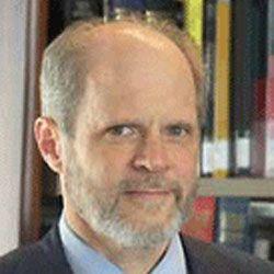 Carl Hudson