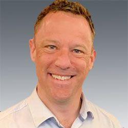 Jeremy Fletcher