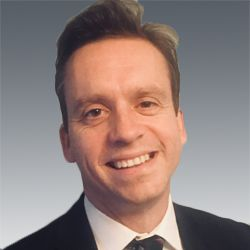 Mark Woodrow