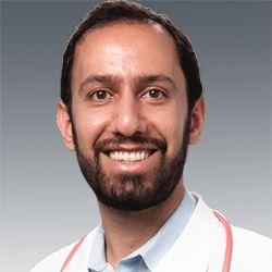 Dr. Justin Zaghi