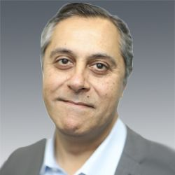 Hussein Syed
