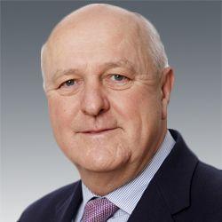 Steve Bowcott