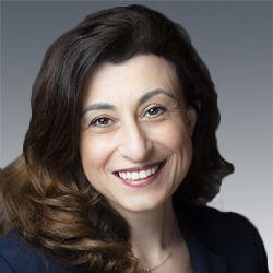 Gina Fridberg