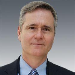 Eric Crabtree