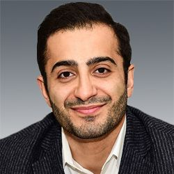 Matt Shafiezadeh