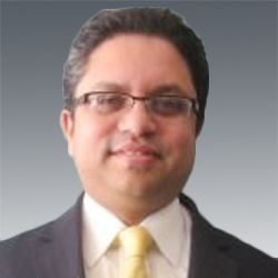 Rahul Tikekar