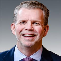 Mike Pedersen