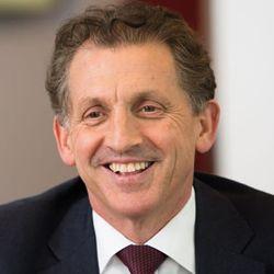 Nigel Wilson