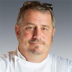 Chef Robert Wiedmaier