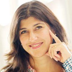 Geeta Nanda OBE