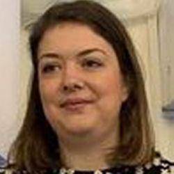 Charlotte Morphet