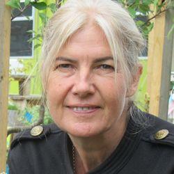 Jane Riddiford