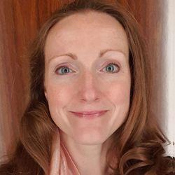 Vicky Skinner