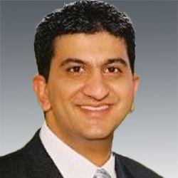 Abe Bhimani
