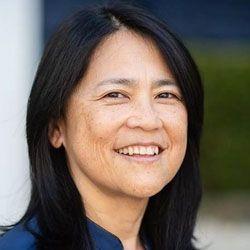 Lydia Tan