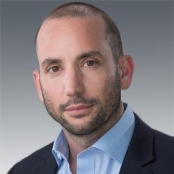 Jason Bonderenko