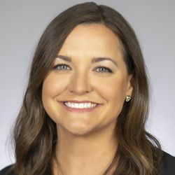 Ashley Cassel