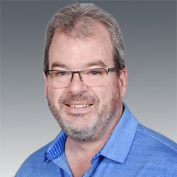 Jeff Ivey