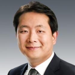 Dr. Richard Park