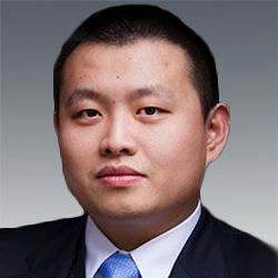 Yuanliu (Jacky) He