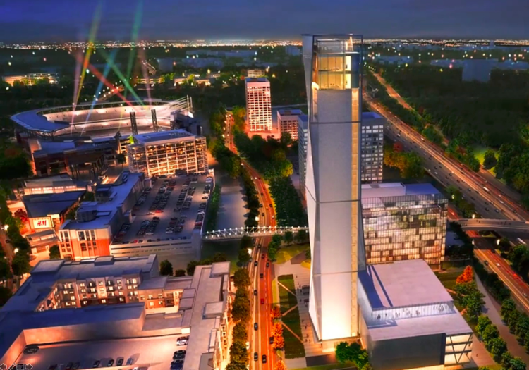 4 Noteworthy Recent Incentive Packages For Metro Atlanta Projects